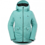 Volcom Era Insulated Snowboard Jacket - Women's