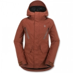 Volcom Fauna Insulated Snowboard Jacket - Women's