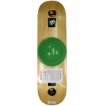 Whirly Board Billiard LTD Deck #158