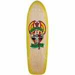 Dogtown OG Rider Red Dog Skateboard Deck 9