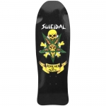 Dogtown Suicidal Re-Issue Possessed to Skate Skateboard Deck 10