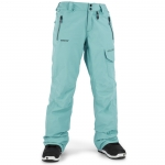 Volcom Coyote Gore-Tex Snowboard Pants - Women's