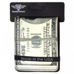 Buckle-Down $100 Bill Wallet
