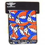 Buckle-Down Steal Your Face Wallet