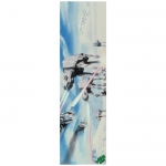 MOB Star Wars Hoth Battle Grip Tape 9