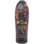 Santa Cruz Star Wars Vader Neptune Skateboard Deck 10.14