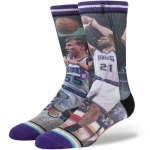 Stance Divac/Williams Socks