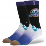 Stance Utah Jazz Socks