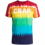 DC Big Brother Crap Tie Dye Tee