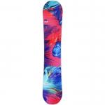 Never Summer Onyx Women's Snowboard