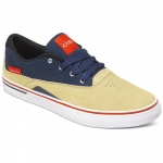 DC Sultan S Big Brother Skate Shoes