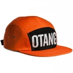 Orangatang 5 Panel O-Tang Hat