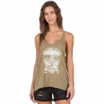 Volcom Sur Twist Tank Top - Women's