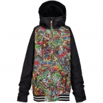 Burton Game Day Boys' Snowboard Jacket - Kids'