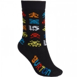 Burton Minishred Party Snowboard Socks - Kids'