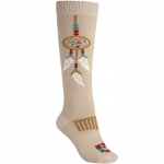 Burton Party Snowboard Socks - Women's