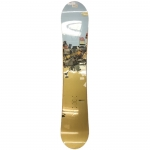 Ride Business Snowboard - 157cm