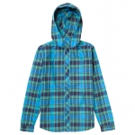 Burton Lynx Flannel Shirt - Boys'