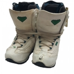Roxy Snowboard Boots - Size 9