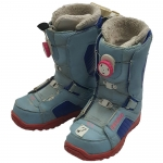 Thirty Two (32) STW Boa Women's Snowboard Boots - Size 7