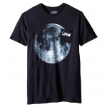 Gnu Forest Moon Crew Tee
