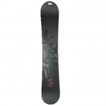 Nitro Shadow Death Ride Snowboard - 160w