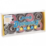 Andale Daewon Song Donut Skateboard Bearings