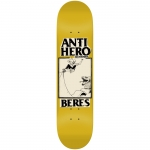 Anti Hero Beres Mountain Art Skateboard Deck 8.28