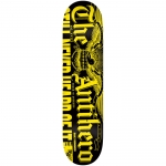 Anti Hero Daily Bummer Large Skateboard Deck 8.25