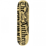 Anti Hero Daily Bummer Medium Skateboard Deck 8.06