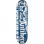 Anti Hero Daily Bummer XL Skateboard Deck 8.5
