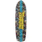 Krooked Zig Zagger Birds of PA Skateboard Deck 8.6