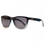 Cassette Easy Livin Navy Fade Grey Sunglasses