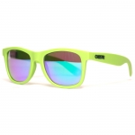Cassette OG LX Matte Lime Green Sunglasses
