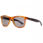 Cassette Yo SV Tort Ebony Wood Sunglasses