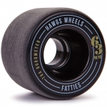 Landyachtz Fatty Hawgs Longboard Wheels 78a