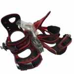 Ride DFC Tomcat Snowboard Bindings - Size 9-11