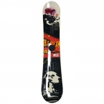 SIMS Vice Snowboard - 155cm
