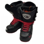 Thirty Two (32) Super Lashed Commission Snowboard Boots - 10.5
