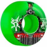 Bones SPF Schroeder Train Skateboard Wheels