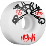 Bones STF Hawk Mad Chavo V4 Skateboard Wheels