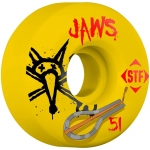 Bones STF Homoki Harp V2 Skateboard Wheels 51mm