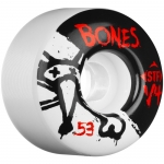 Bones STF V4 Series Skateboard Wheels
