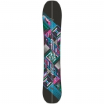 Gnu Beauty DC3 Splitboard - Women's
