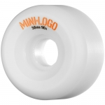 Mini Logo A-Cut Hybrid Skateboard Wheels 90a