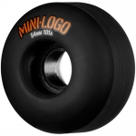 Mini Logo C-Cut Skateboard Wheels 101a