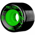 Powell Gravel Grinders Skateboard Wheels 86a