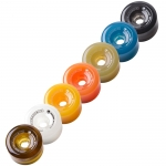 Arbor Outlook Fusion Longboard Wheels 78a