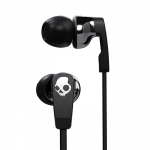 Skullcandy Strum Earbuds - Black