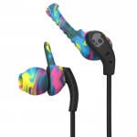 Skullcandy XTplyo In-Ear Earbuds - Swirl